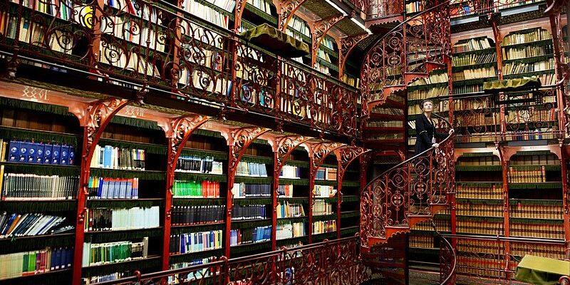 Handelingenkamer_bibliotheek_binnenhof